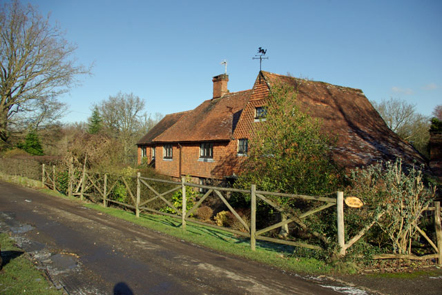 The Mill House on Mill Lane