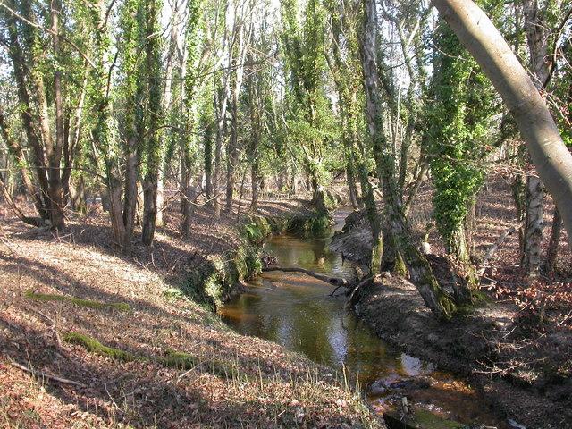 Ellingham, Dockens Water