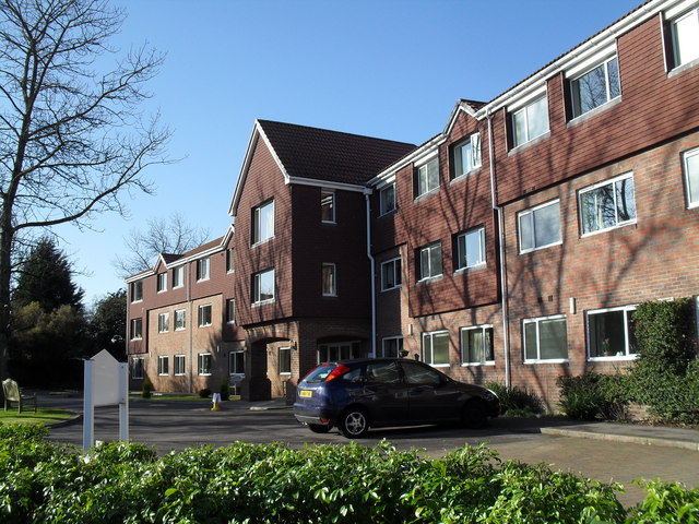 Chestnut View Care Home, Shottermill