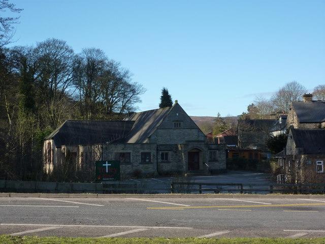 Methodist Church, Totley Rise