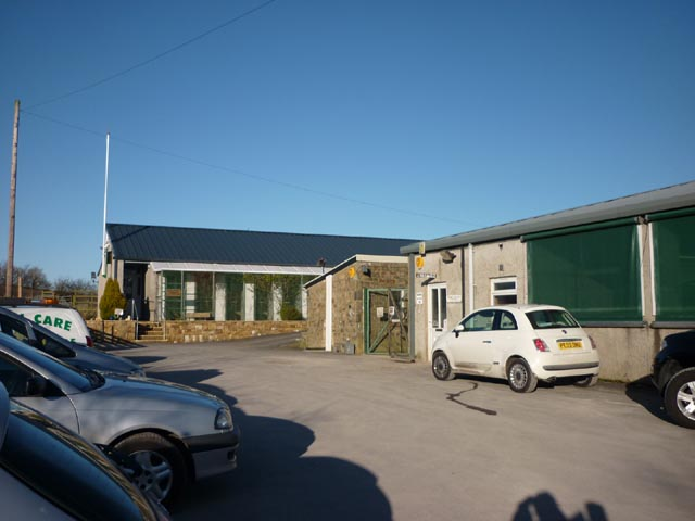 Animal Care, Lancaster