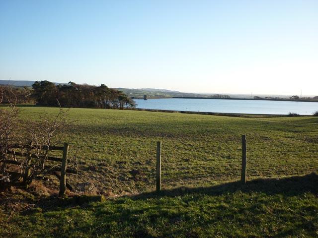 Langthwaite Reservoir