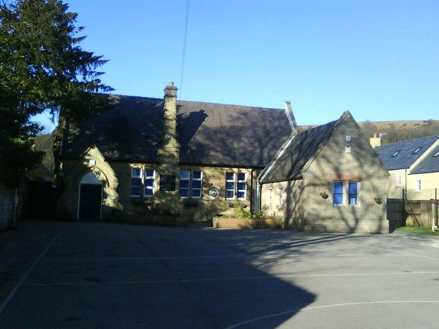 Eyam CE Primary School