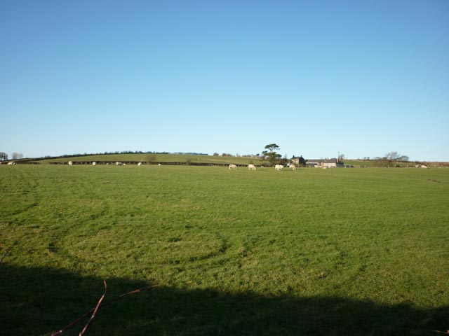 Sunnymede Farm and Scotforth Heights