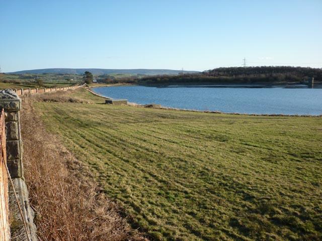 Blea Tarn Reservoir