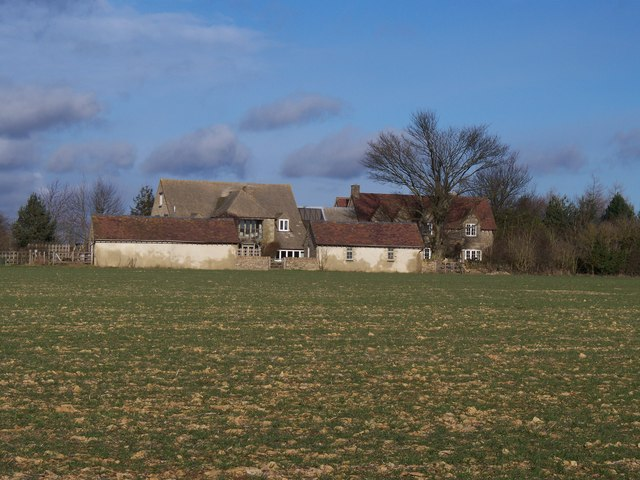 Claridges Barn