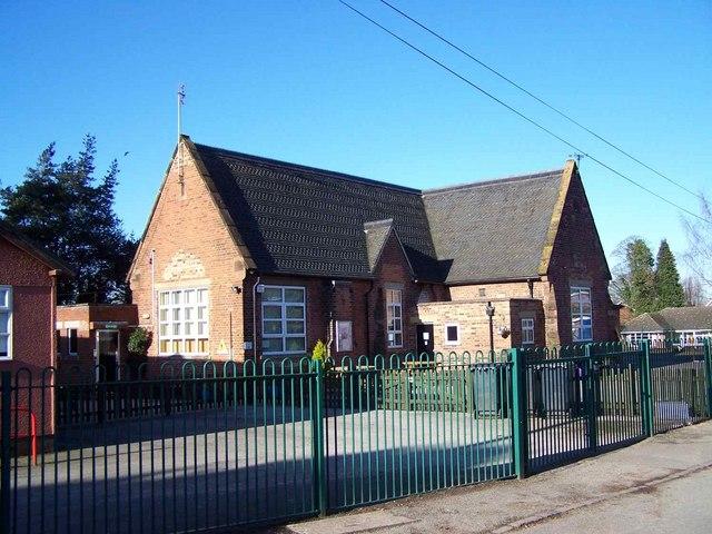 Betley Primary School