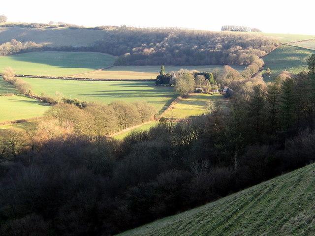 Watcombe Bottom