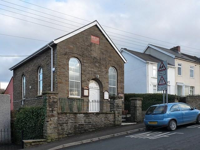 Mount Zion Methodist Church, Fleur-de-lis
