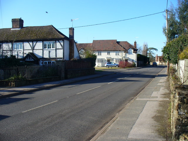 Milford Road