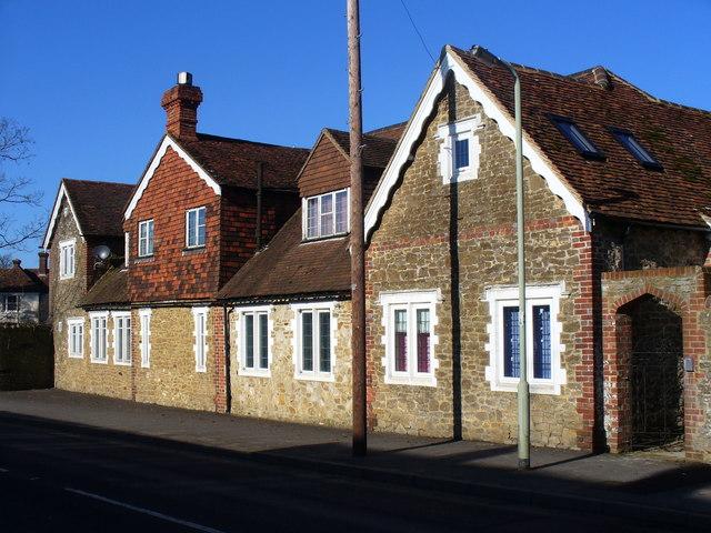 Milford Road, Elstead