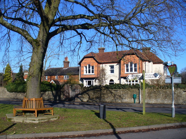Elstead Village Green
