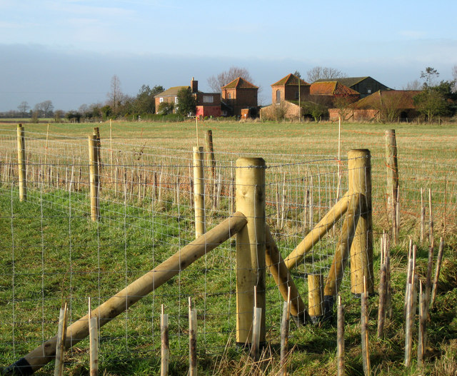Willow Farm, Atterby Carr