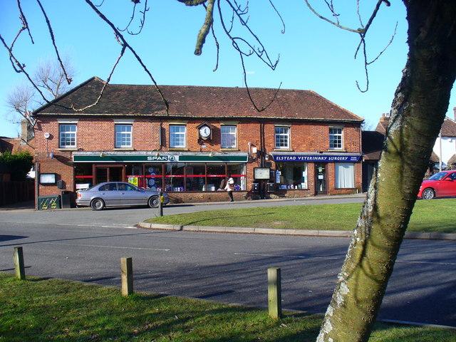 Elstead Village Centre