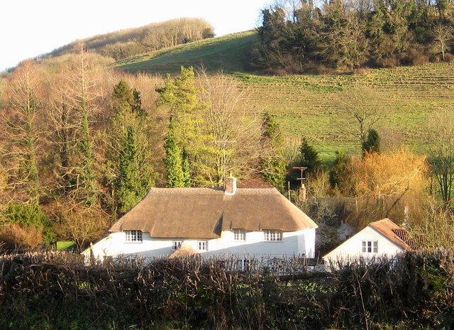 Thatched House - Plush