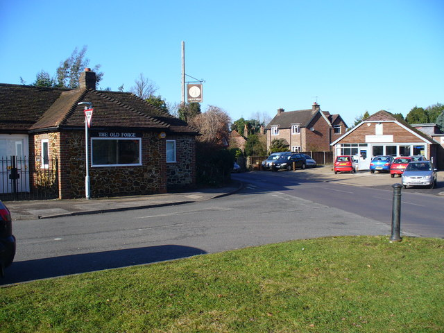 The Old Forge, Elstead
