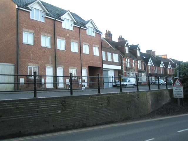 King's Road housing
