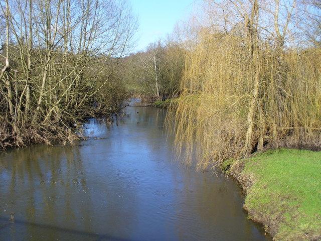 River Wey, Elstead