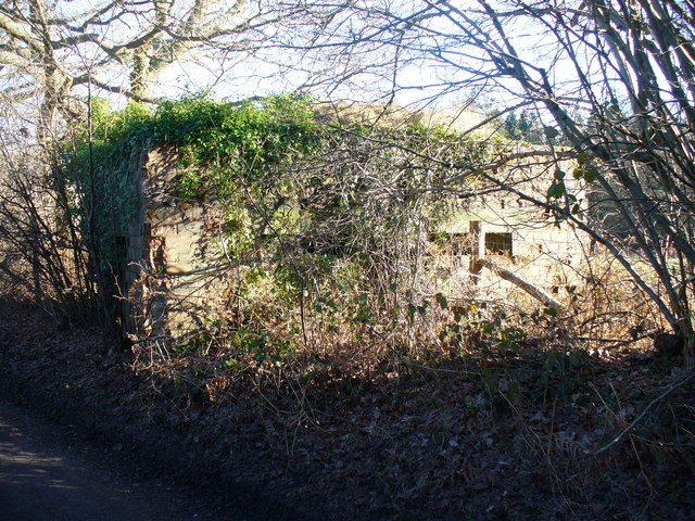 Pillbox, Suffield Lane