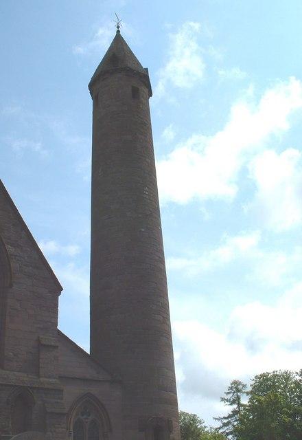 Brechin Round Tower