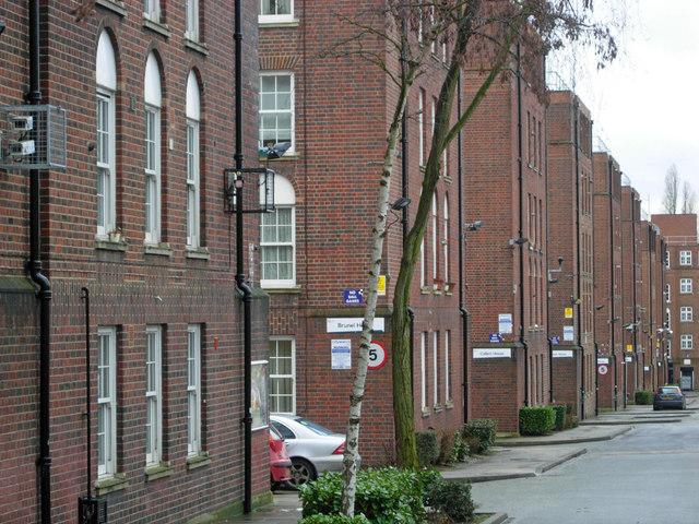 Stamford Hill Estate