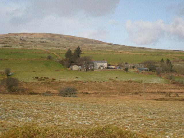 Dairywell Farm