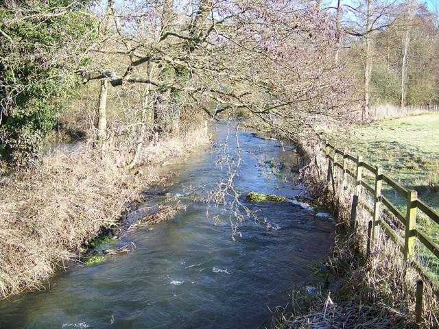 River Kennet, Manton