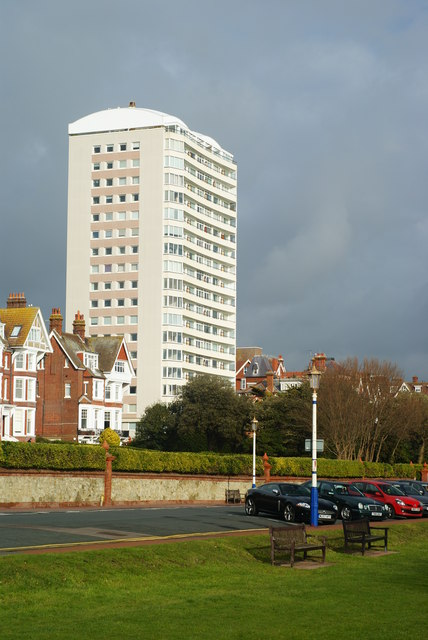 Flats in Eastbourne