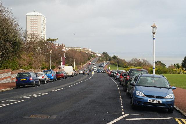 Duke's Drive, Eastbourne