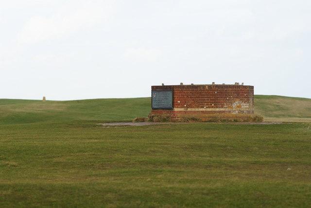Viewpoint on Beachy Head