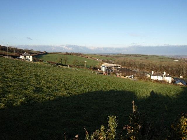 St Ingunger Farm