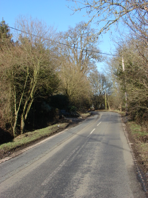 Halebourne Lane