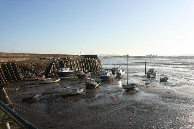Minehead Harbour