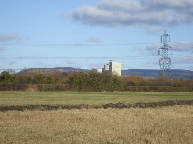 Farmland at Broadstreet Common