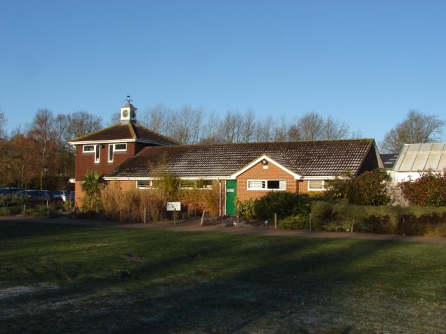 Longacres Nursery, Windlesham