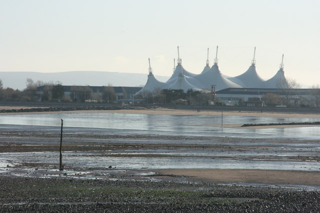 Butlins by the sea, Minehead