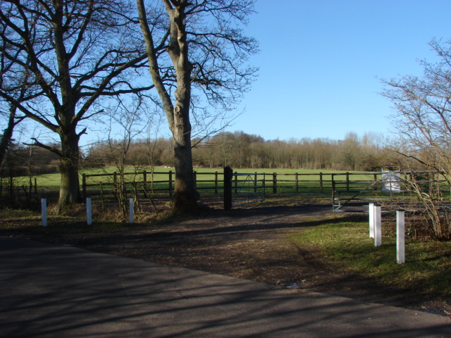 Pennypot Lane, Chobham