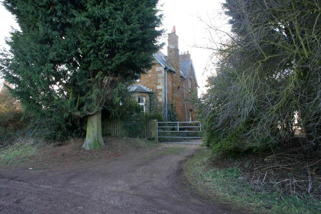 Keeper's Lodge