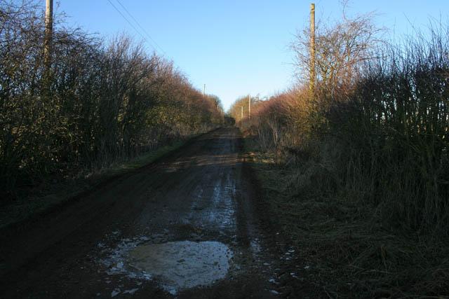 Sewstern Lane