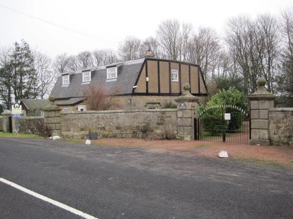Rock Lodge