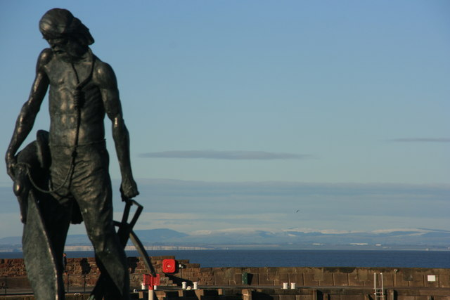 The Ancient Mariner, Watchet