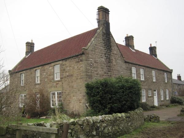 North Charlton, Northumberland