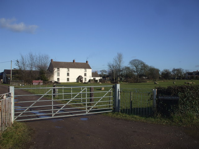 Whitson Farm, Whitson