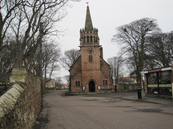Church of St Ebba (Beadnell)