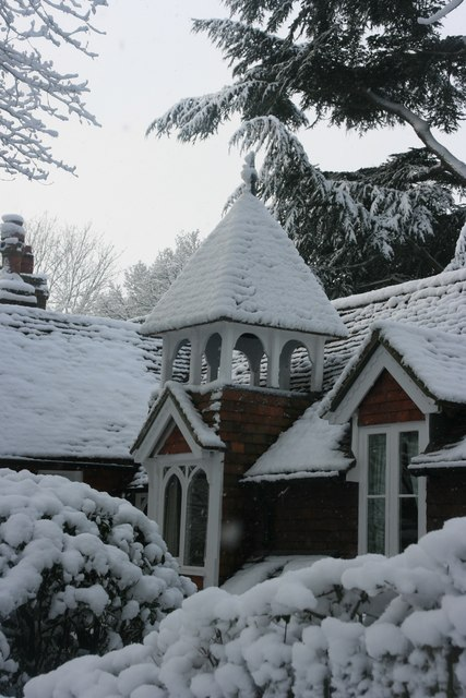 The Cottage, Tunbridge Wells Common