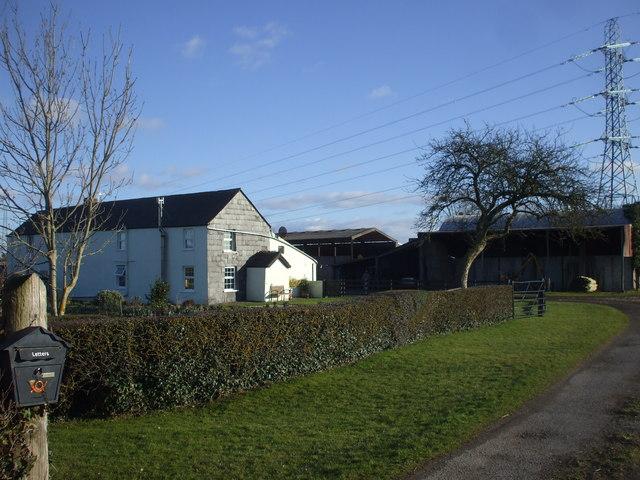 Grangefield Farm