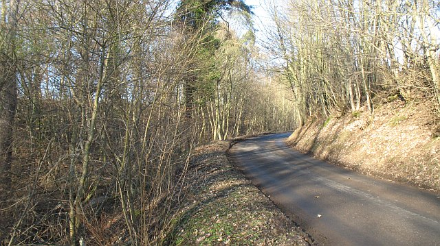 Minor road, Littleton