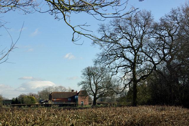 Dowlands Farm
