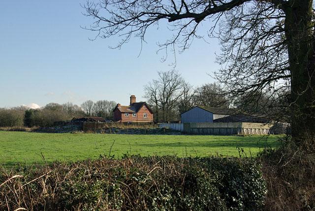 Keepers Farm