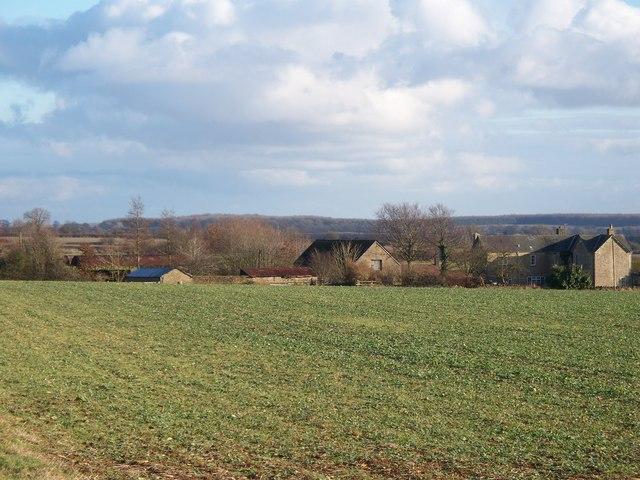 Galleypot Farm